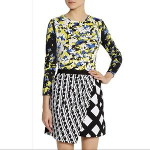 PETER PILOTTO for Target Long Sleeve Printed Top
